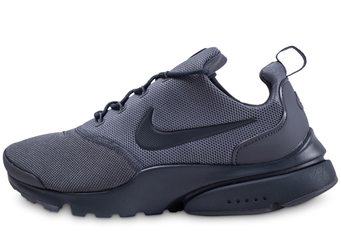 chaussures nike air presto fly grise