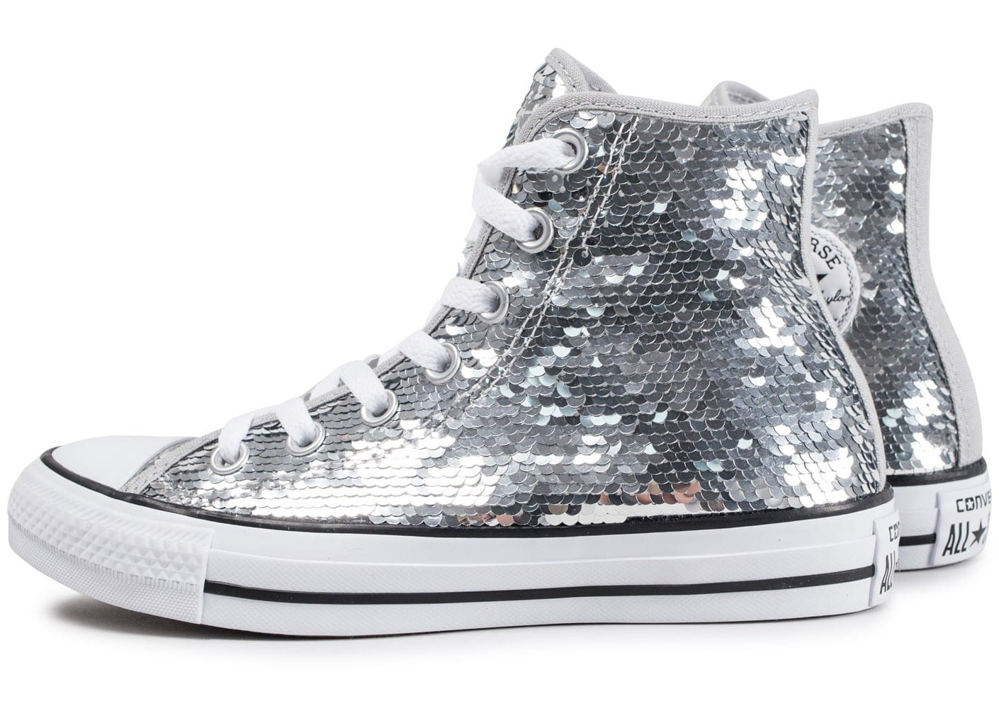 Chaussures pour femme Converse All Star Chuck Taylor Sequin