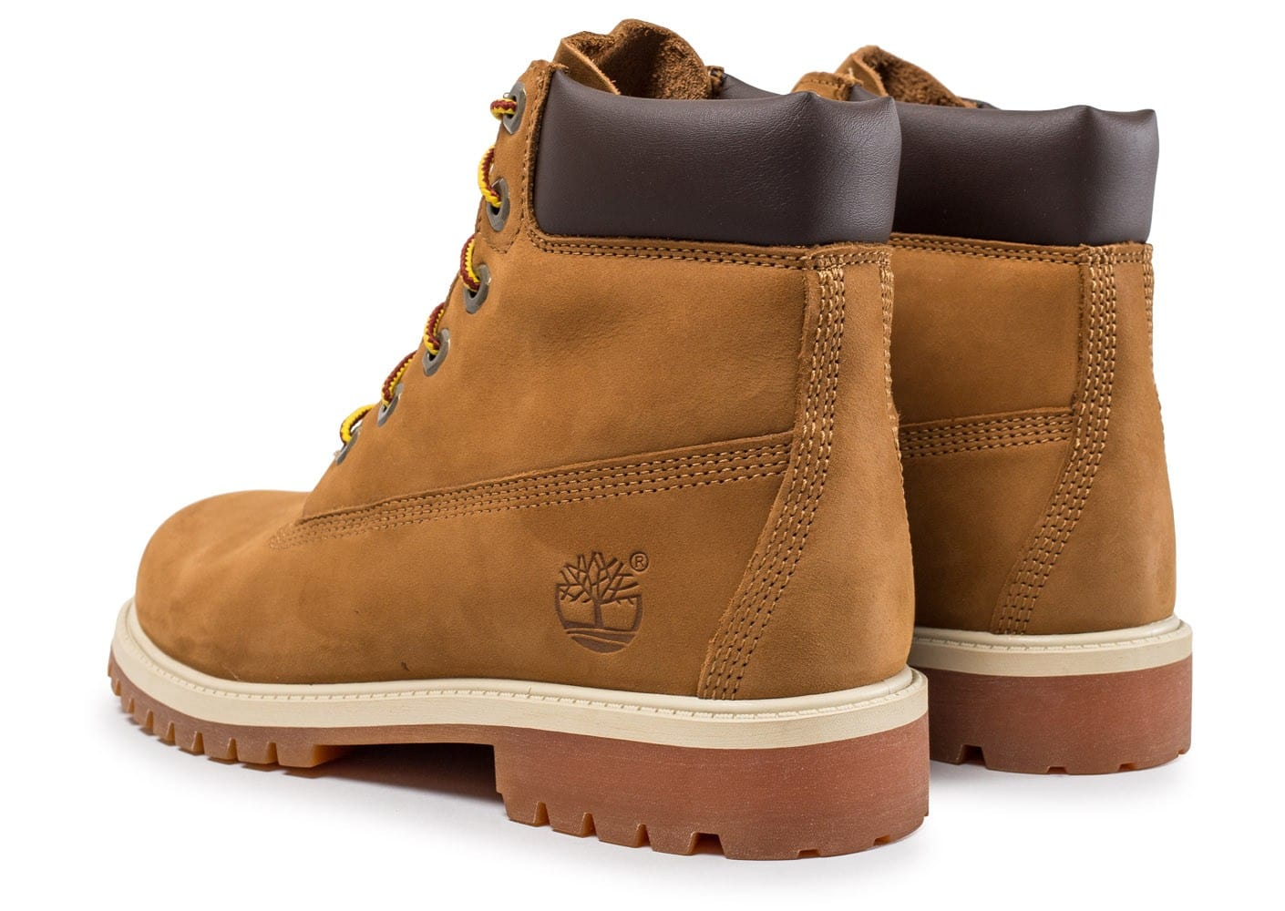 difference timberland femme et junior