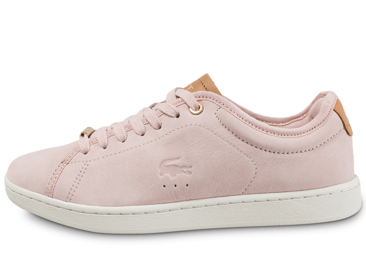 Lacoste Les W Evo Baskets Toutes 317 Carnaby Chaussures Rose 66rqROc