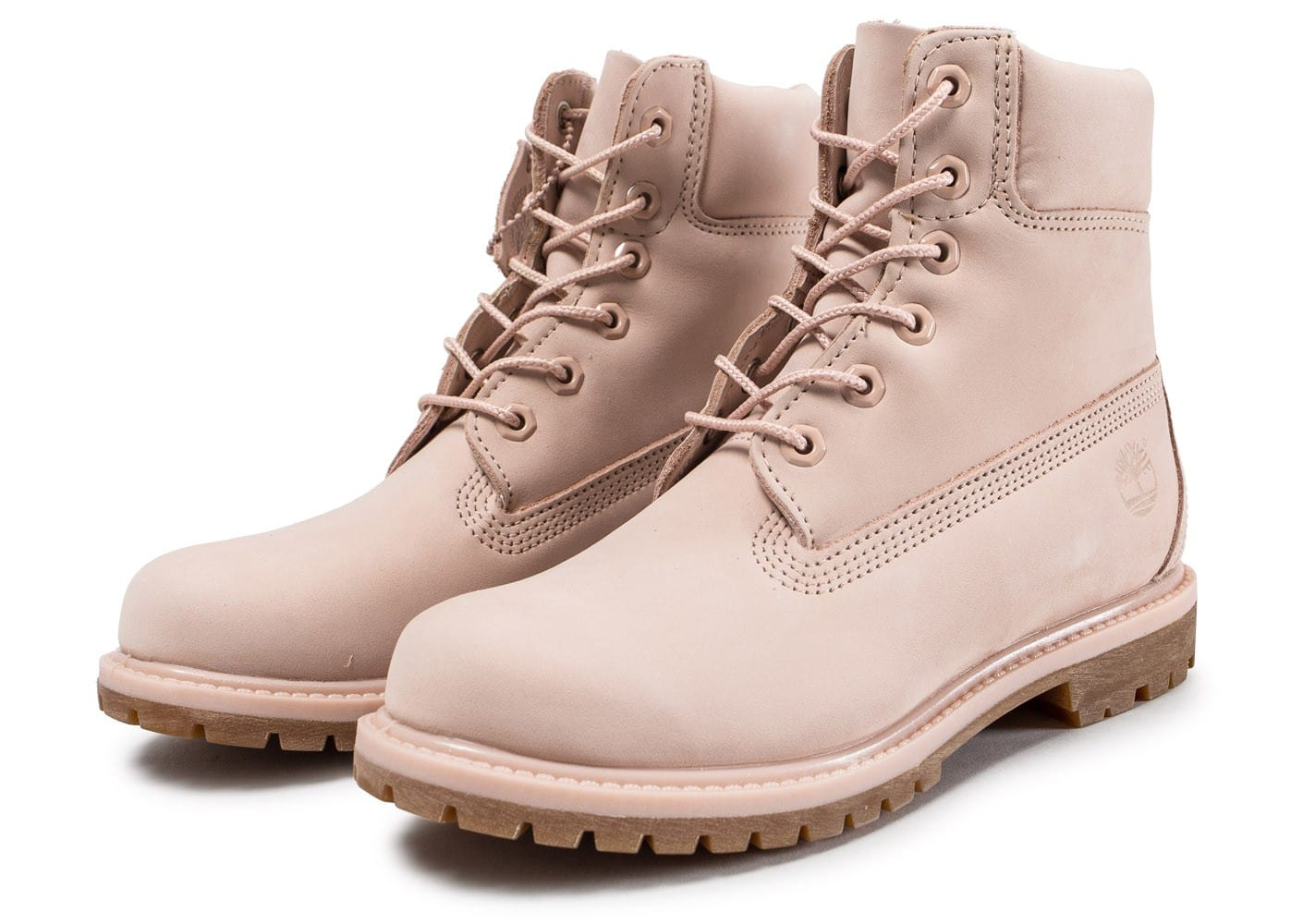 timberland rose pale