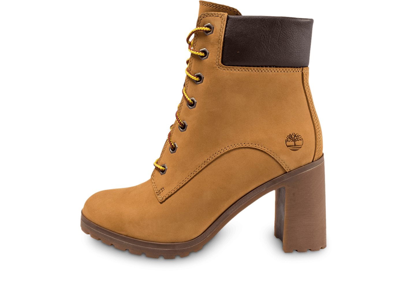 botte timberland talon