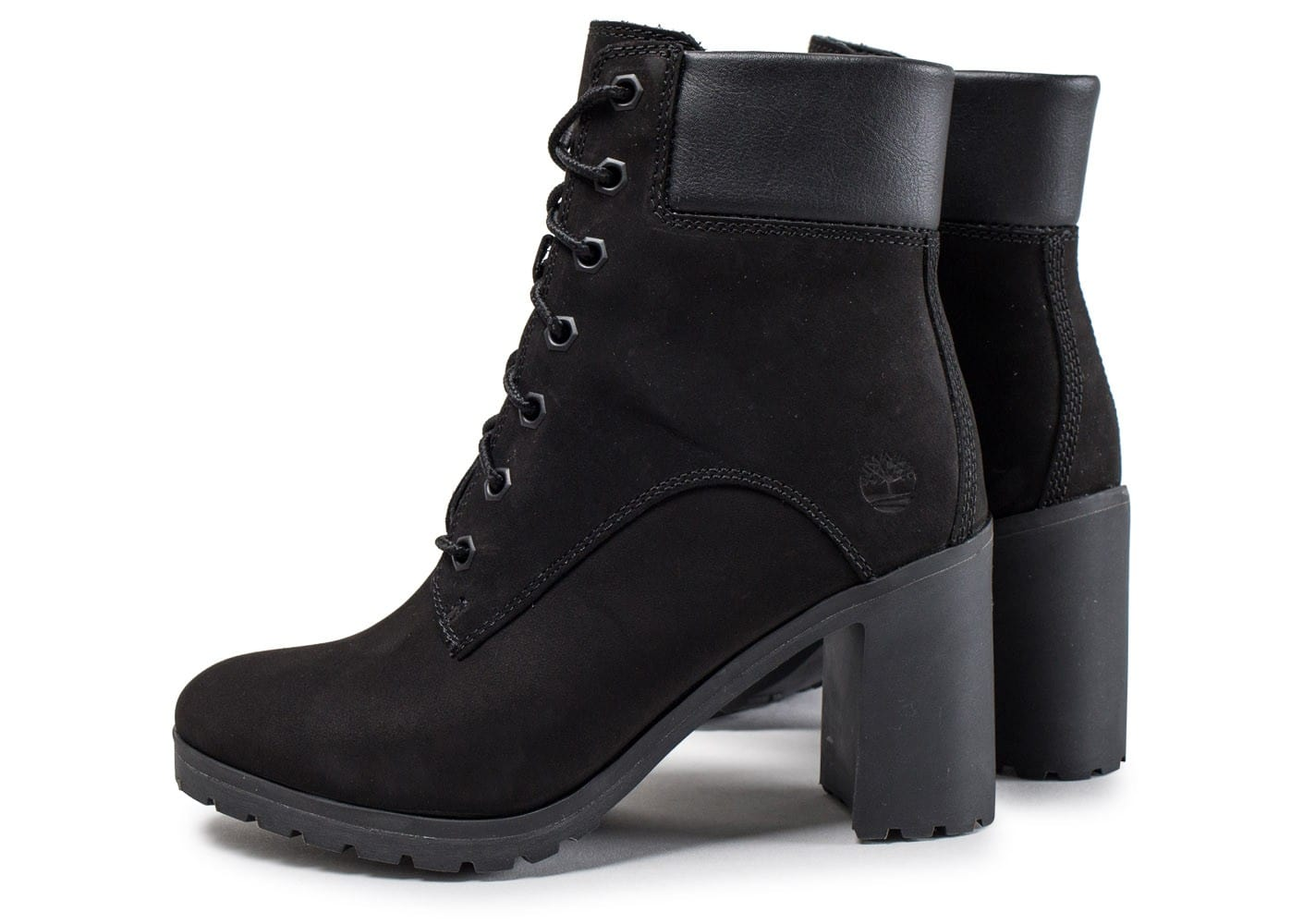 chaussures homme timberland noire