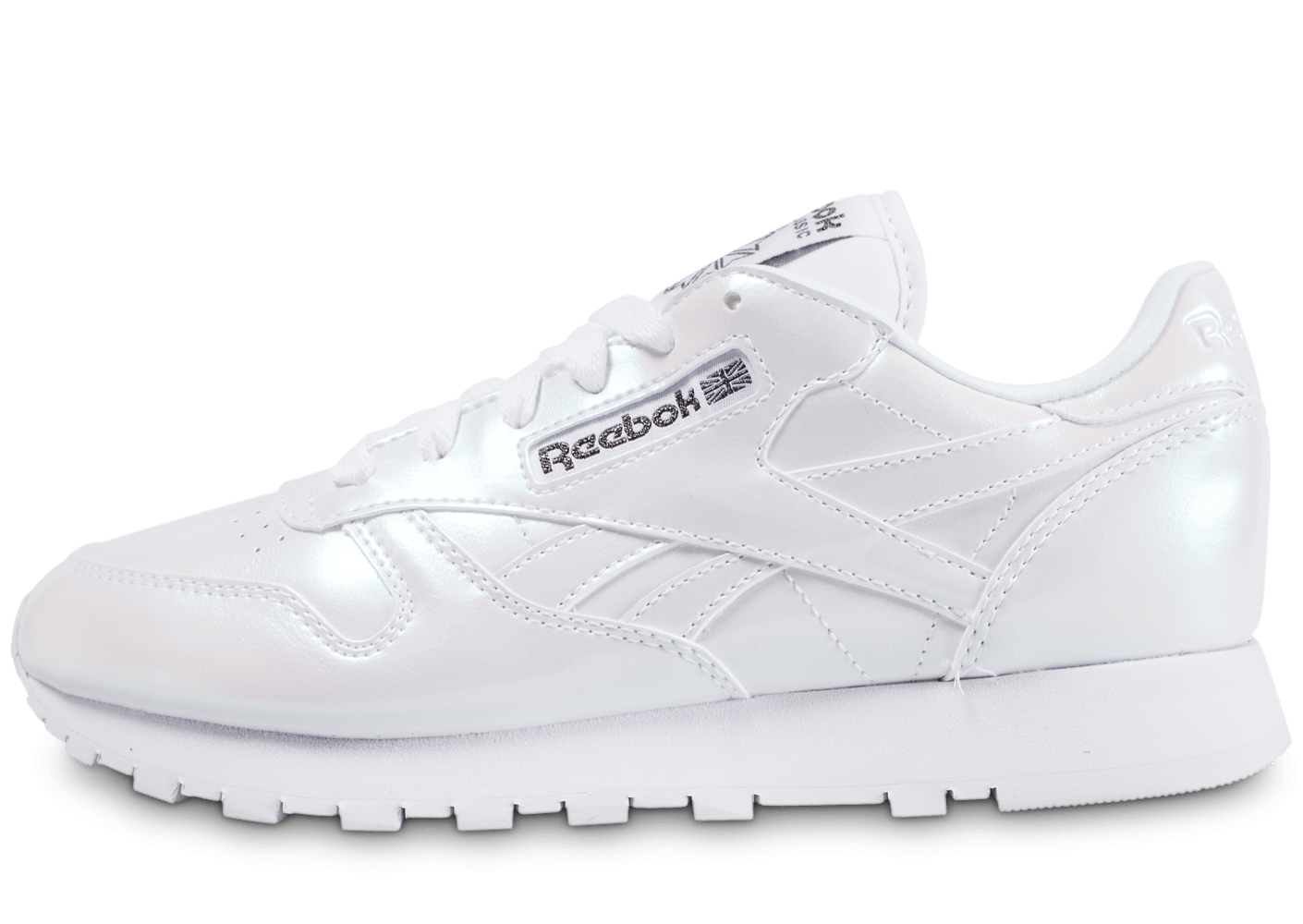 Chaussures Leather Classic Pp Baskets Reebok Blanche Toutes Les 2bH9IEYWDe