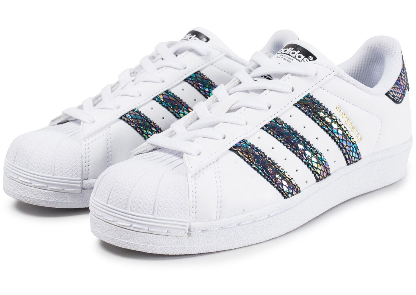 adidas superstar snaker junior
