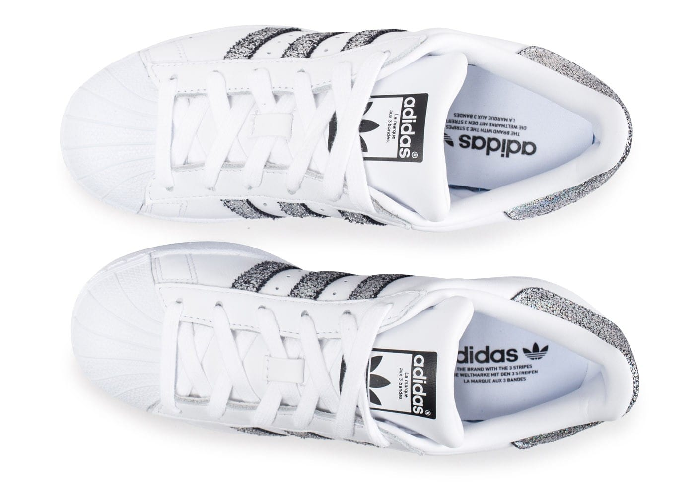 top quality adidas superstar holographic blanc 8f0d8 c4b92