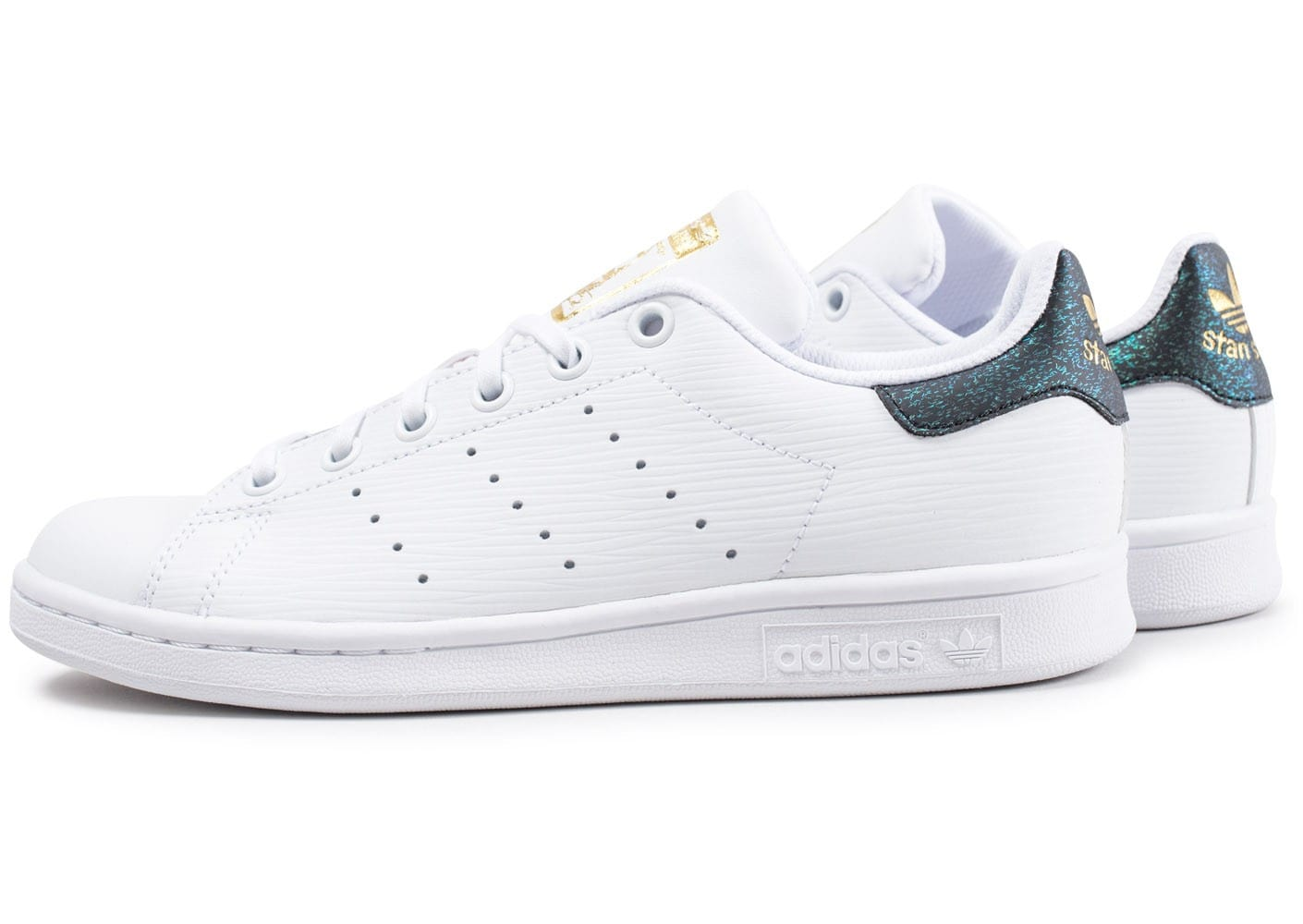 adidas stan smith iridescent