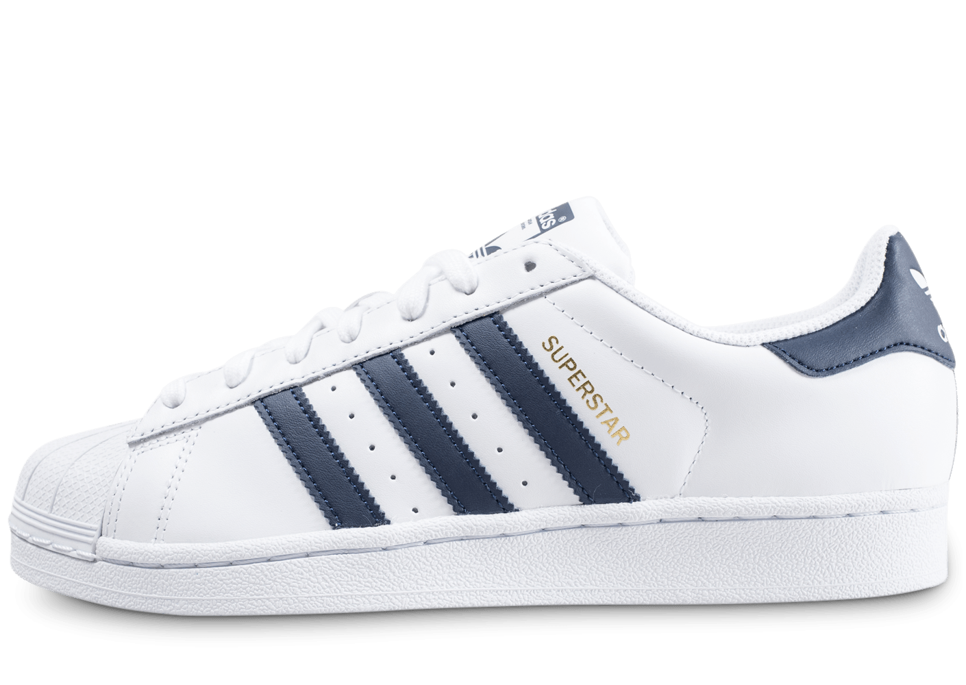 adidas blanche superstar