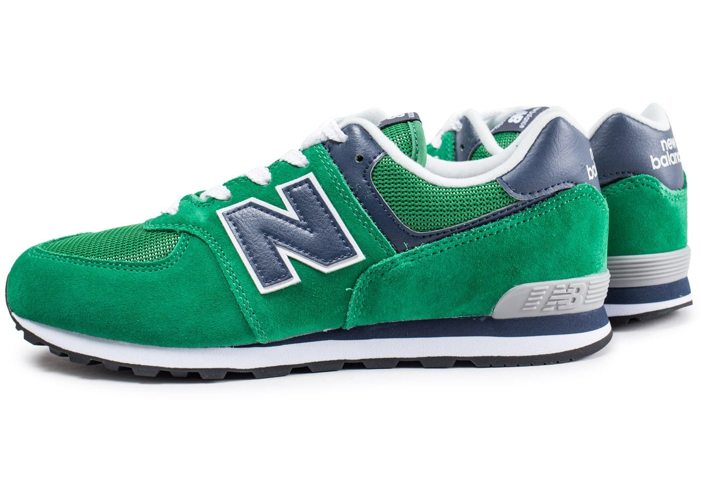 baskets new balance junior