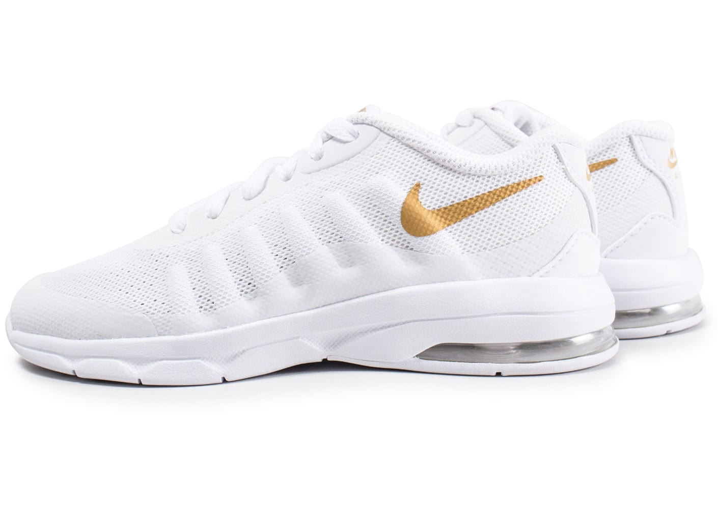 nike air max enfants fille blanche