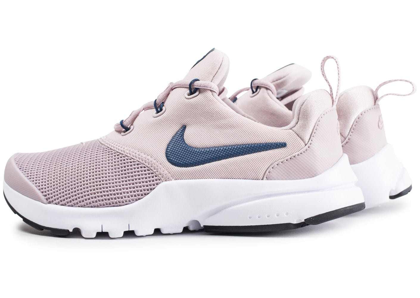 low priced ae55d b1ad8 chaussure nike presto rose