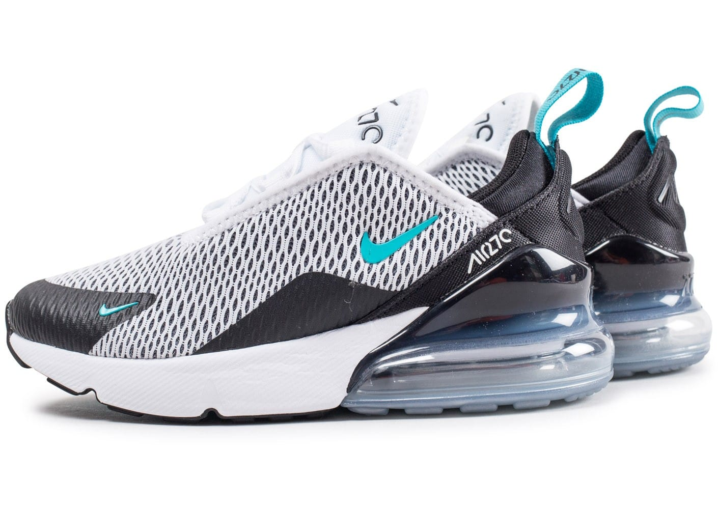 sale retailer pick up super cute Nike Air Max 270 Dusty Cactus enfant - Chaussures Enfant ...