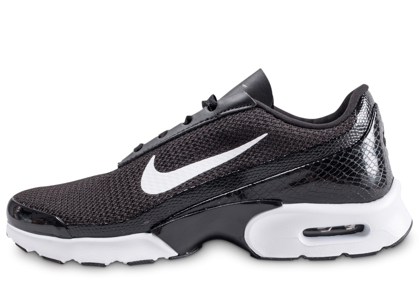 Nike Air Max Jewell noire et blanche
