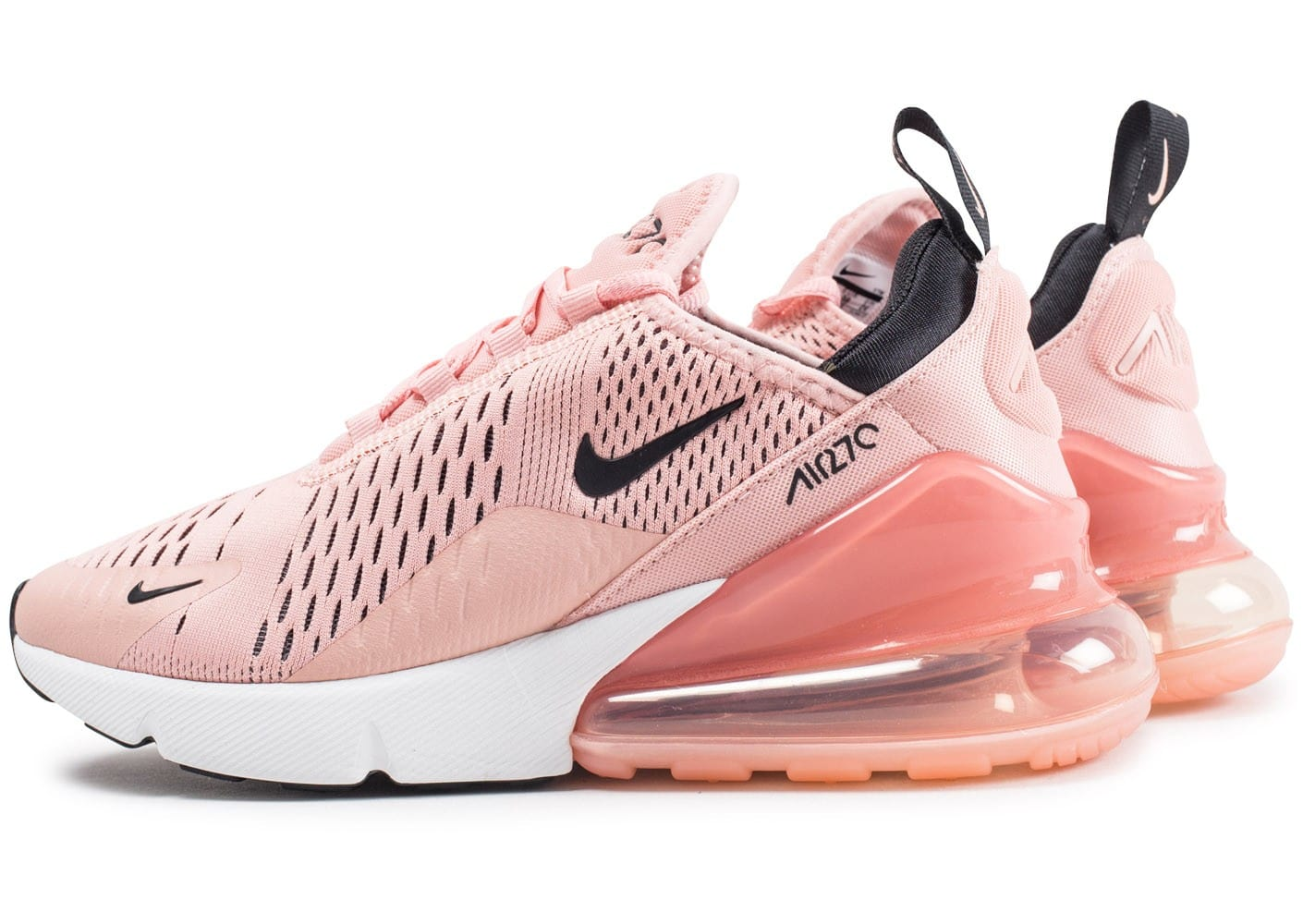 air max 270 rose corail