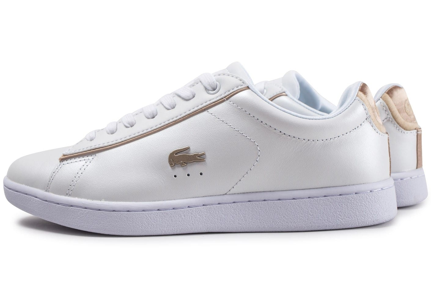 vente codes promotionnels New York grand assortiment où trouver baskets lacoste carnaby evo argent ...