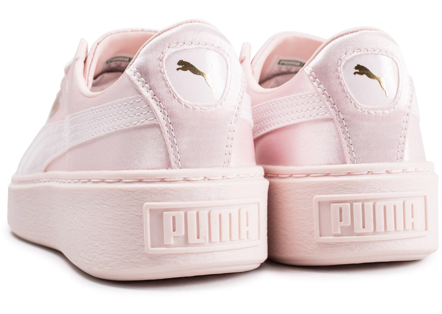 Basket Platform Tween Junior Rose Clair Baskets/Streetwear/Tennis BKfP1wF