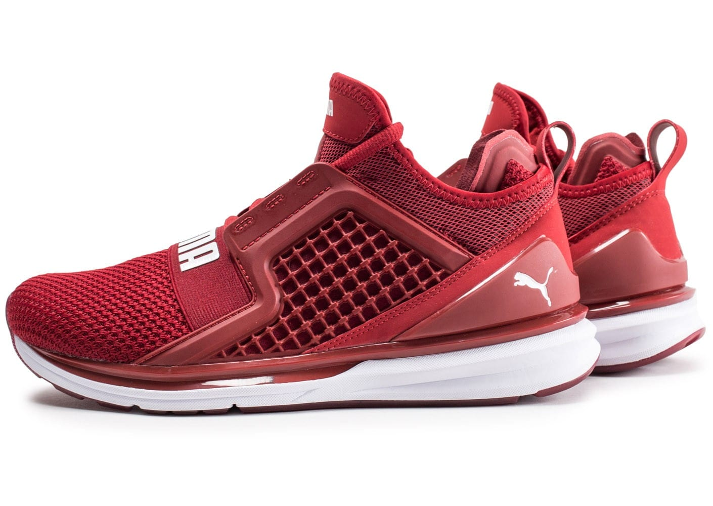 Chausport Chaussures Puma Limitless Ignite Rouge 6q6rx Homme Baskets hostQdCxBr