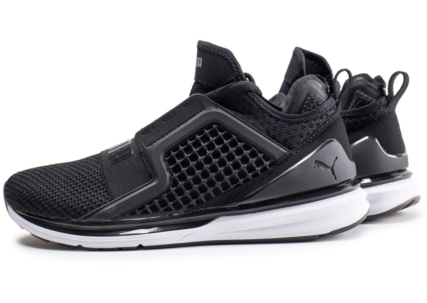 Puma Ignite Limitless noire Chaussures Baskets homme
