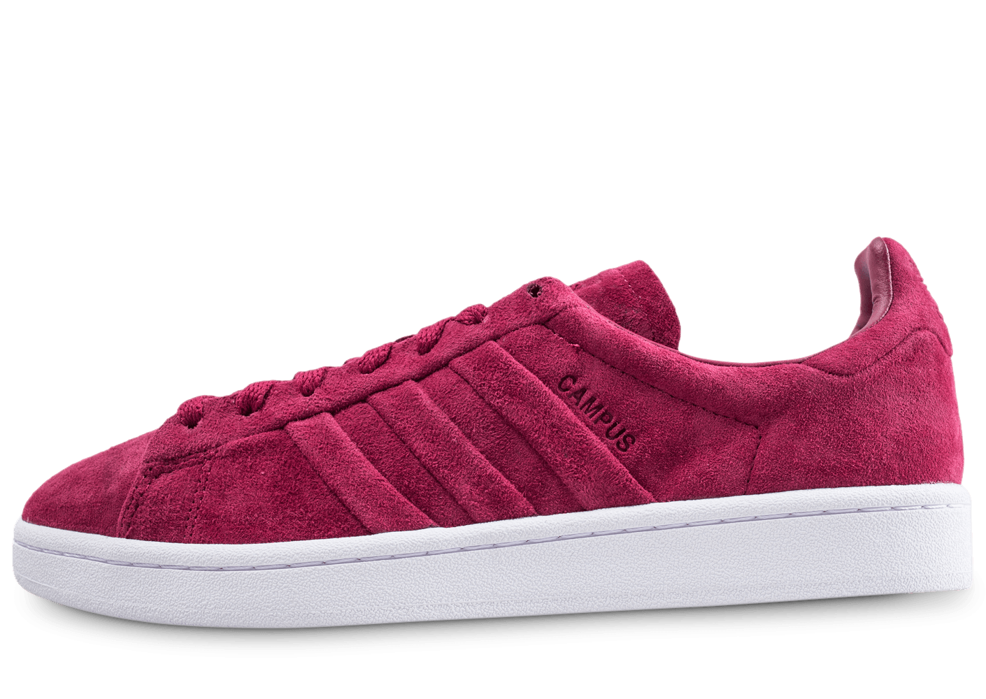 adidas campus homme bordeau