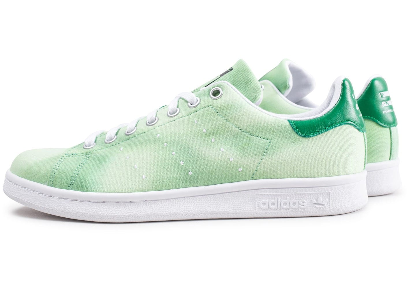 Chaussures Smith Chausport Holi Homme Adidas Baskets Stan Hu Verte wX4Uqf1