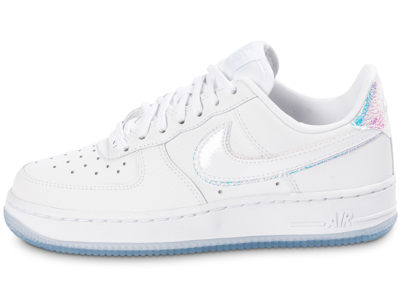 Nike Air Force 1 07 PRM Iridescente Chaussures Baskets