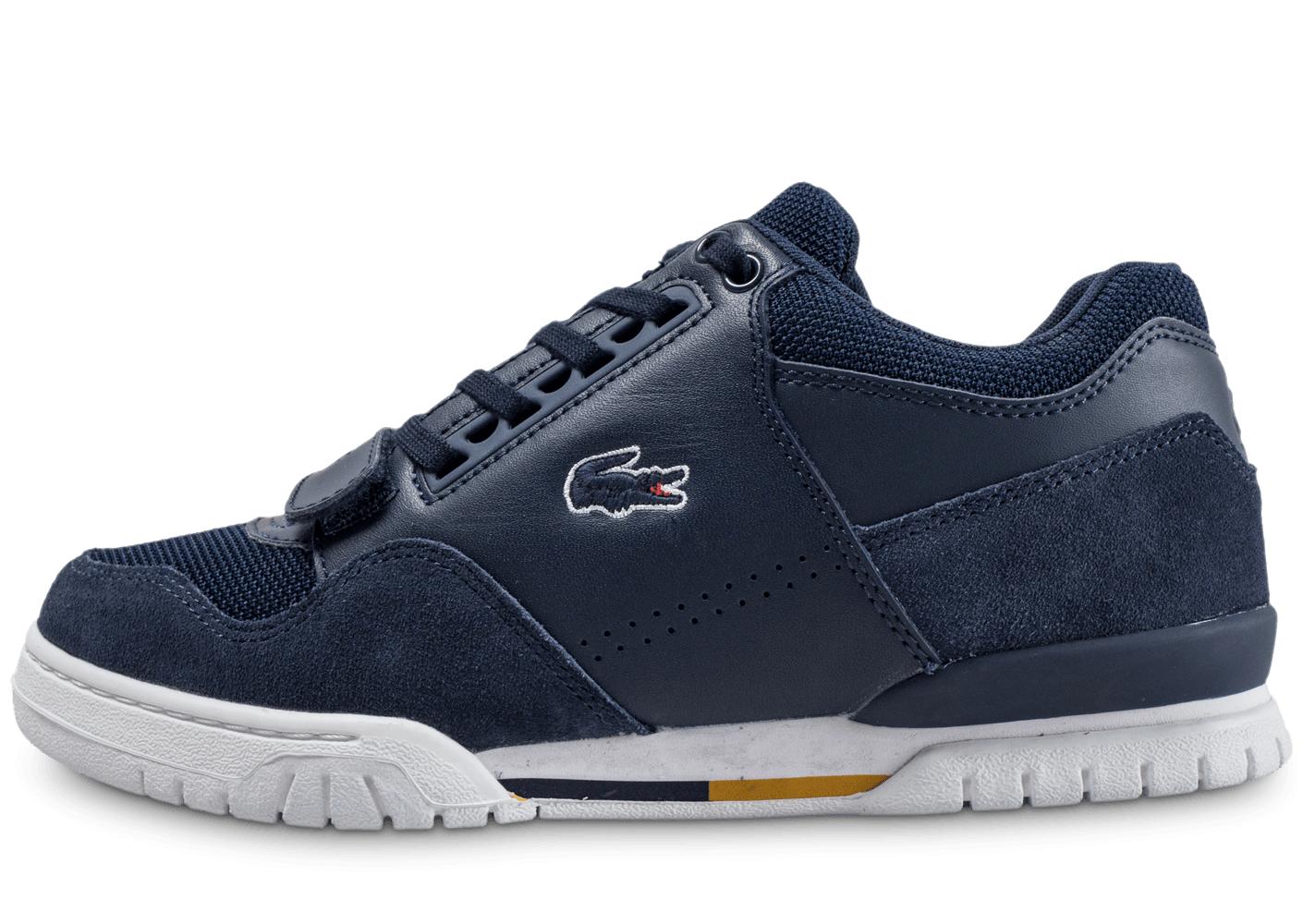 Chaussures Lacoste bleues homme IddmYR