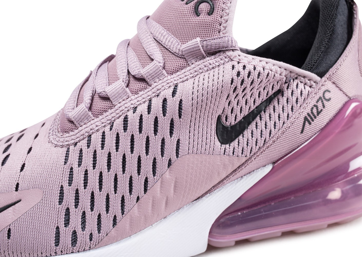 Nike Air Max 270 Elemental Rose Chaussures Baskets femme