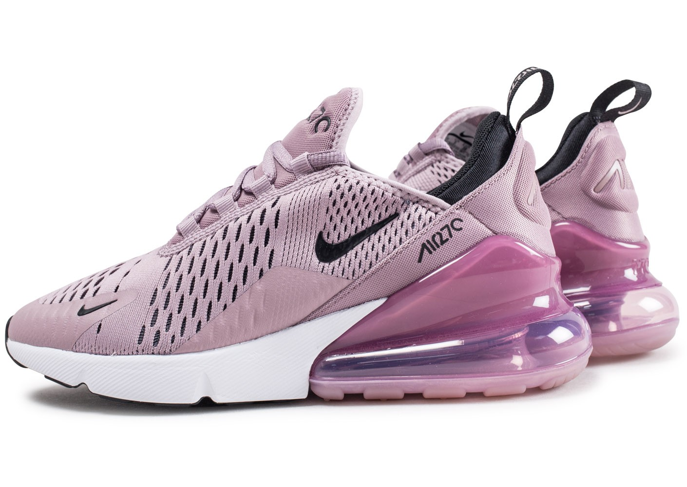 nike air force 270 femme rose