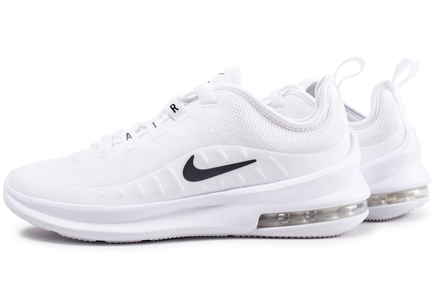 Nike Air Max Axis junior blanche - Chaussures Enfant - Chausport