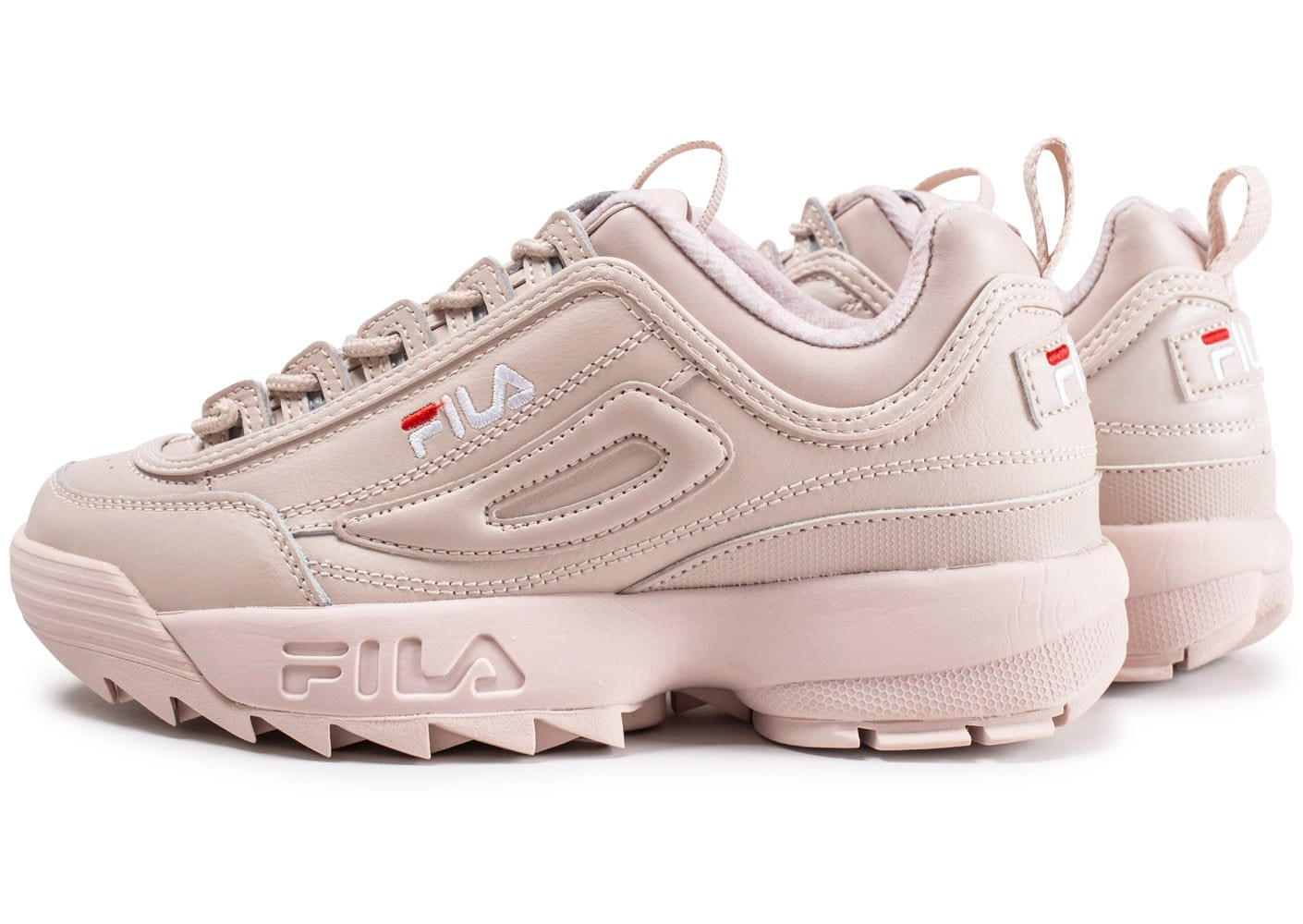 fila femme chaussure taille 38