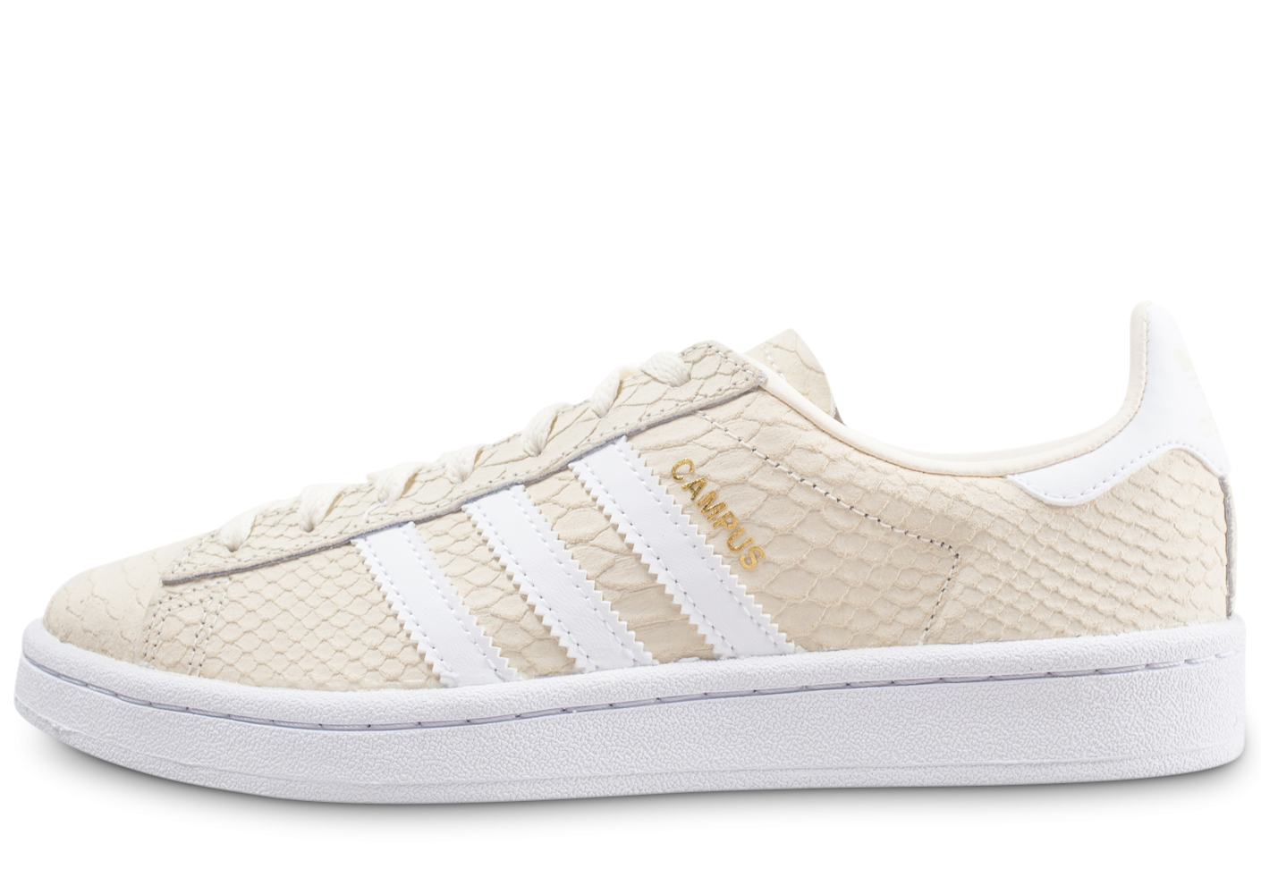 huge selection of 42226 c0a62 adidas Campus écaillé jaune - Chaussures adidas - Chausport