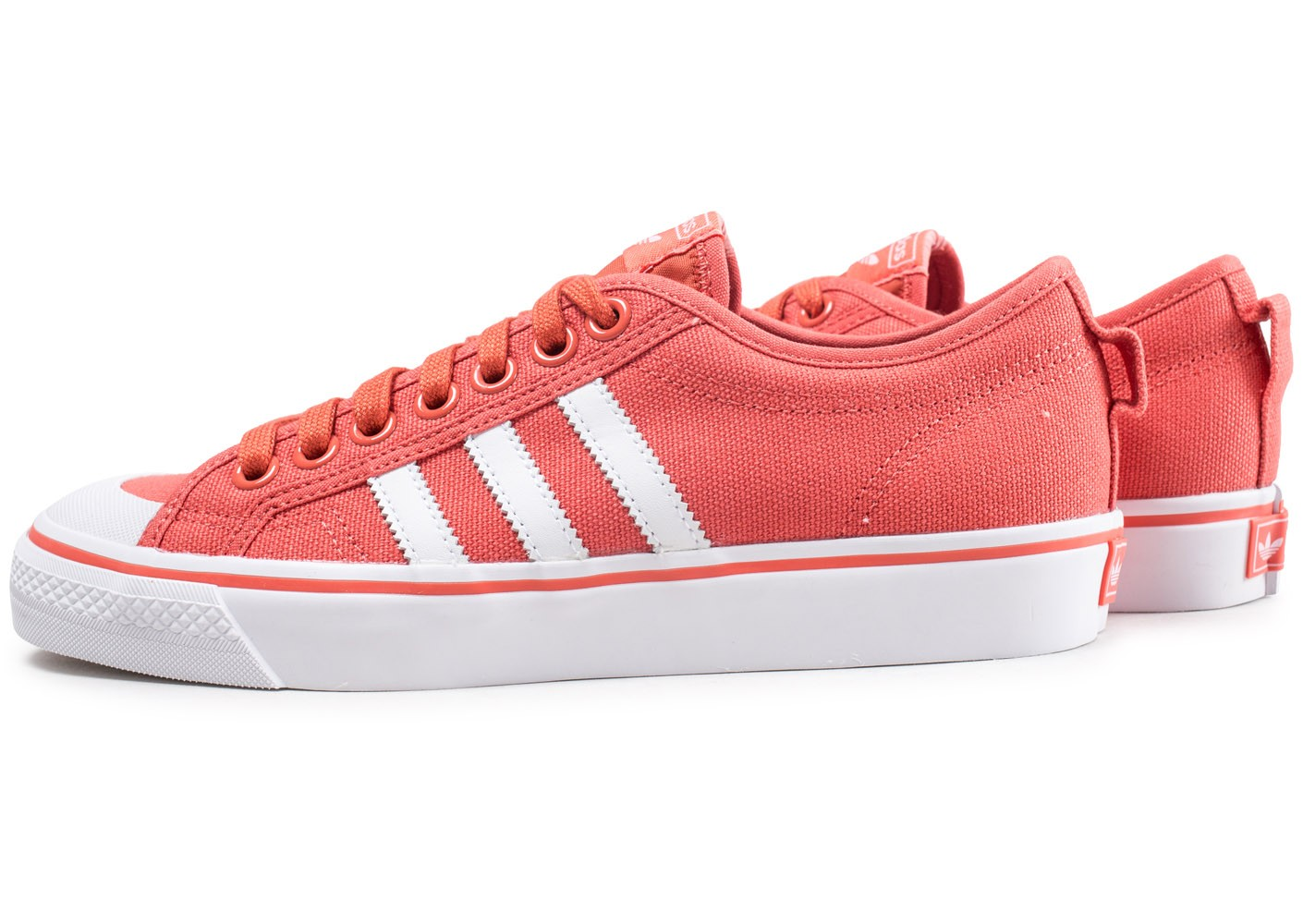 adidas nizza rouge
