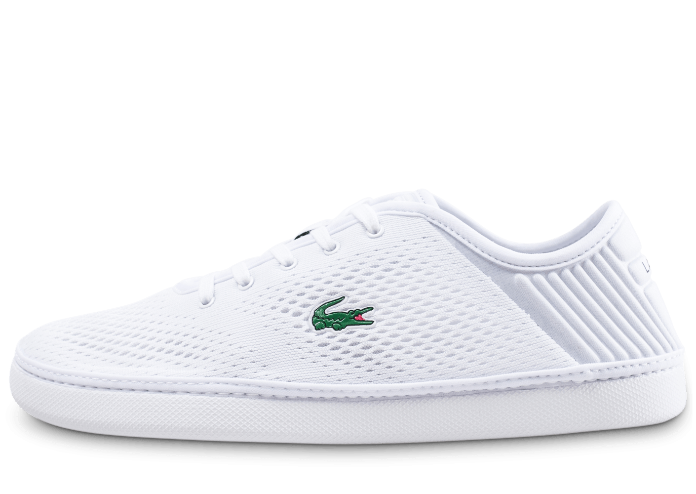 Lacoste L Baskets ydro Blanche Chaussures Homme Chausport rrdPqvwnxZ