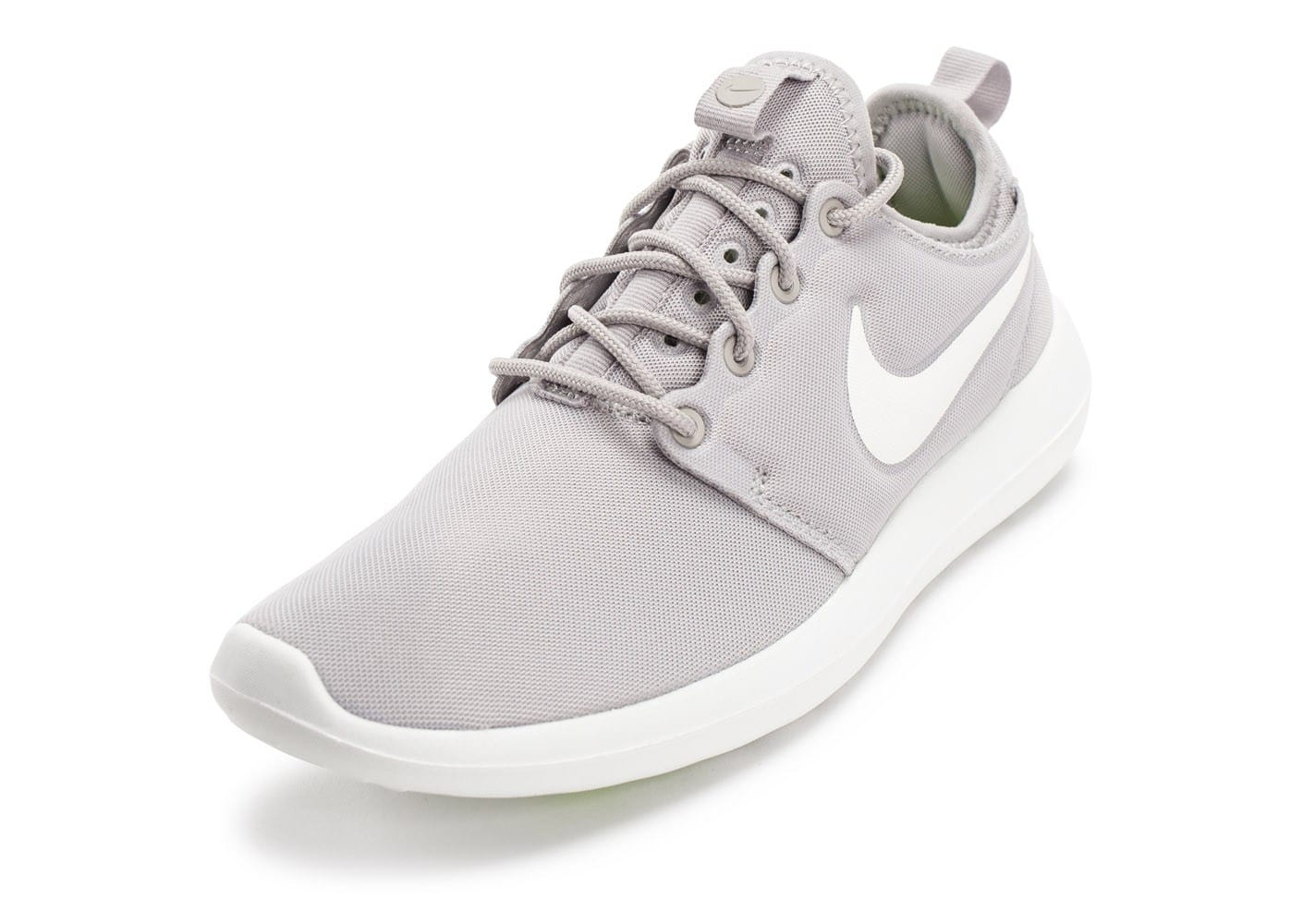Nike Roshe 2 W grise et blanche Chaussures Chaussures