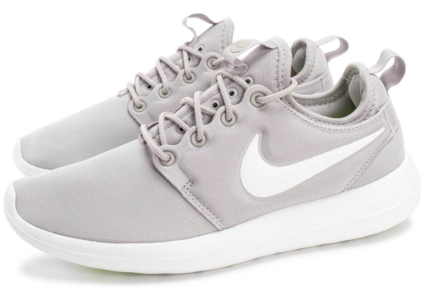 Nike Roshe Two Grey | Gris | Chaussures grises, Chaussure