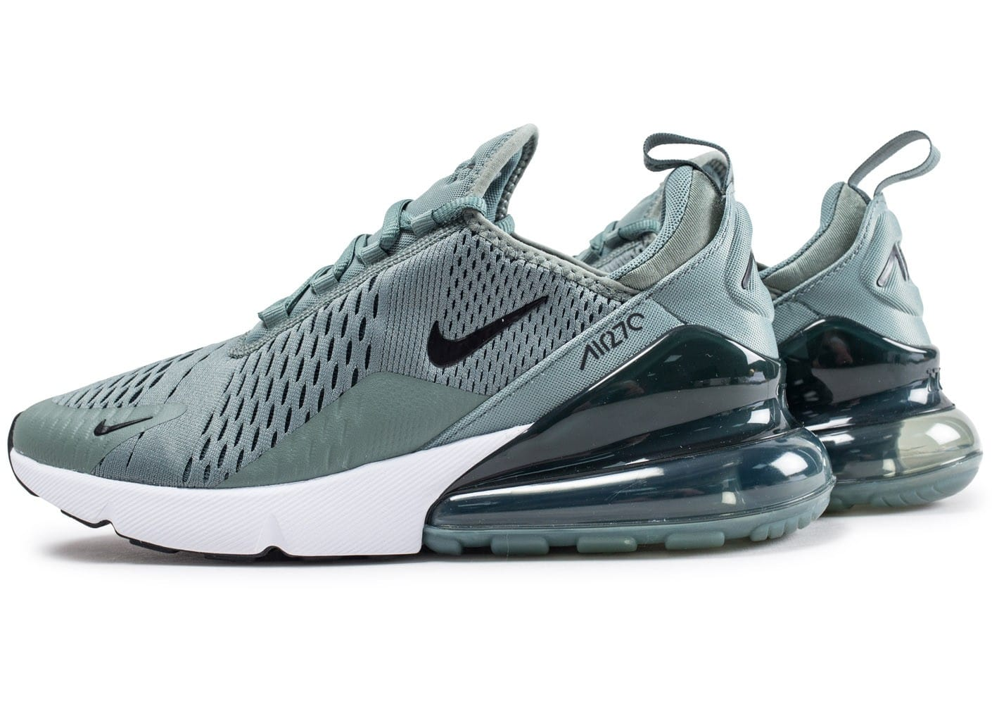 basket homme nike air max 270 noir