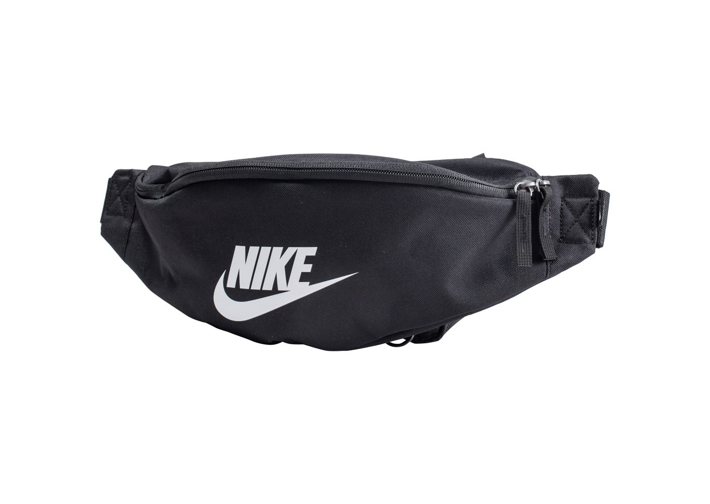 nike sac banane heritage hip pack noire sacs sacoches chausport. Black Bedroom Furniture Sets. Home Design Ideas