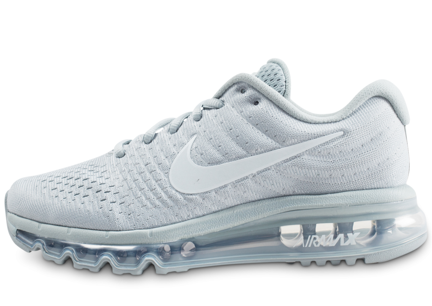nike aire max 2017 grise femme