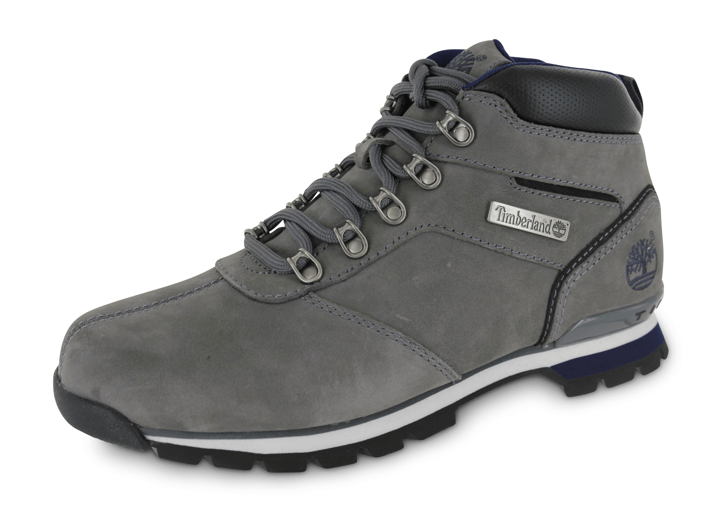 Chaussures Timberland grises homme 7sDC66