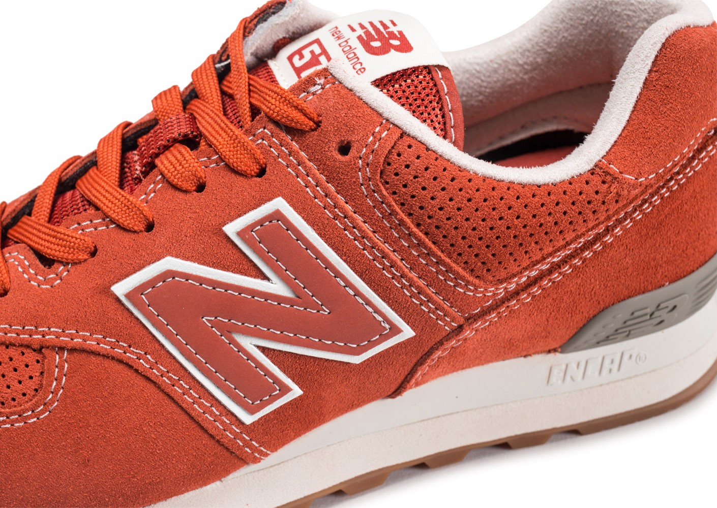 chaussure new balance orange