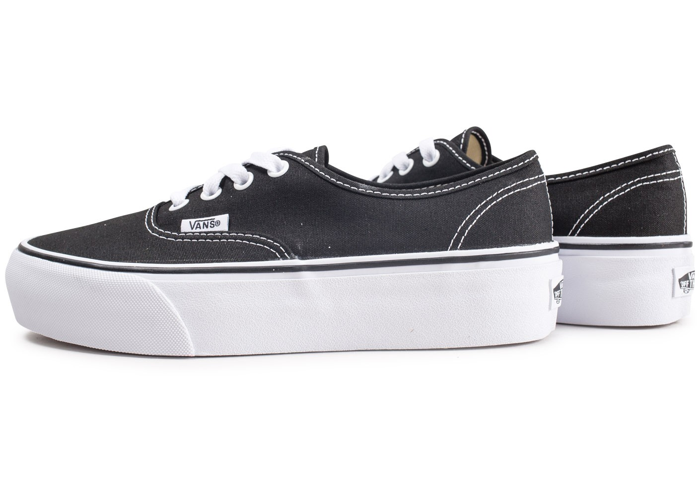 chaussure vans authentic