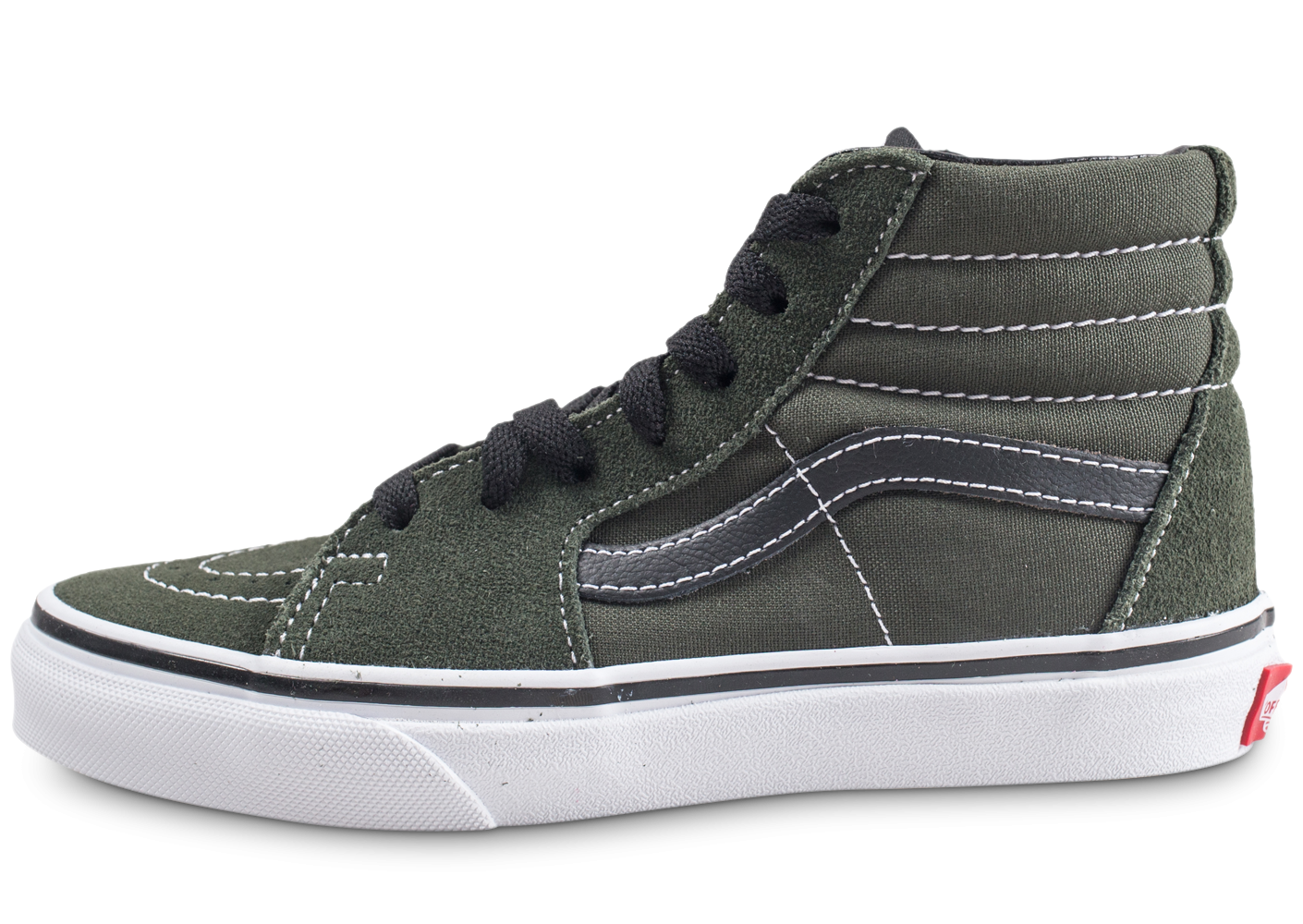 vans taille 365