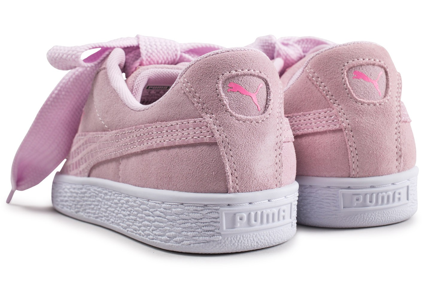 Puma Chaussures Wgq6ixc Noir Friday Heart Suede Rose Uprising Femme Pw8tIqBUw