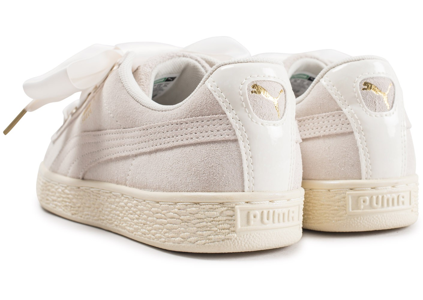 puma heart chausport