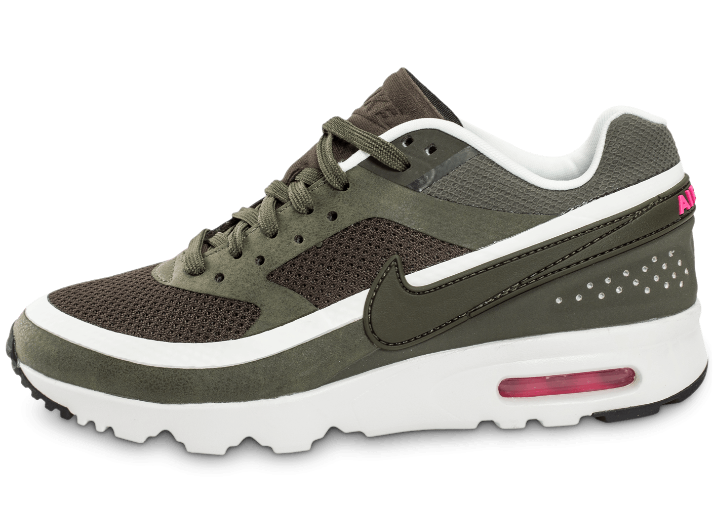 Nike Air Max BW Ultra W Olive