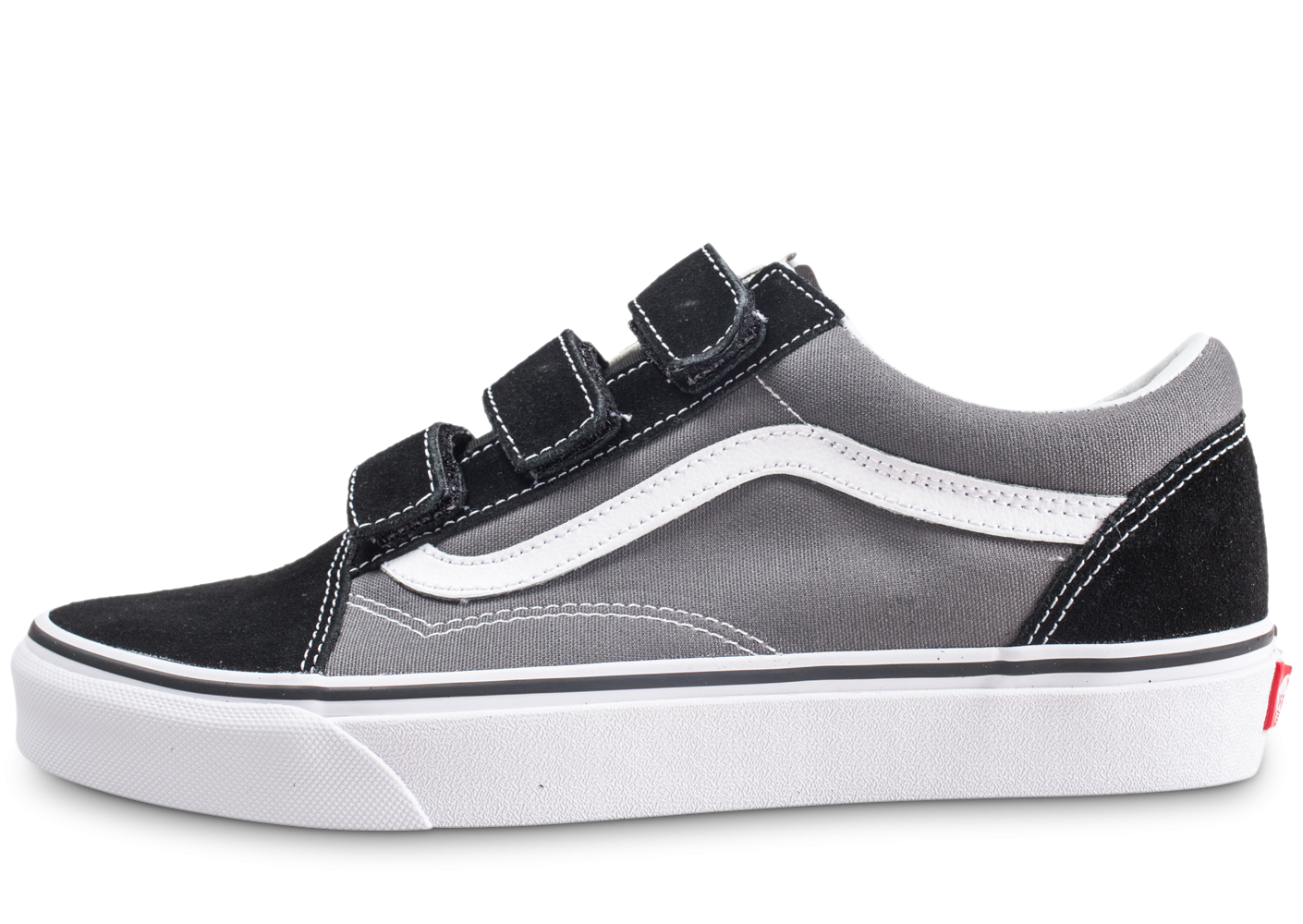 vans old skool noir a scratch