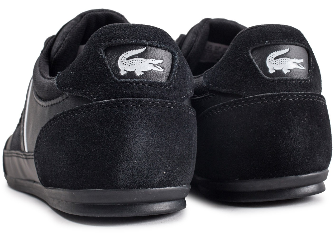 Chausport Chaymon 318 Homme Noire Lacoste Chaussures Baskets exrodBCQWE