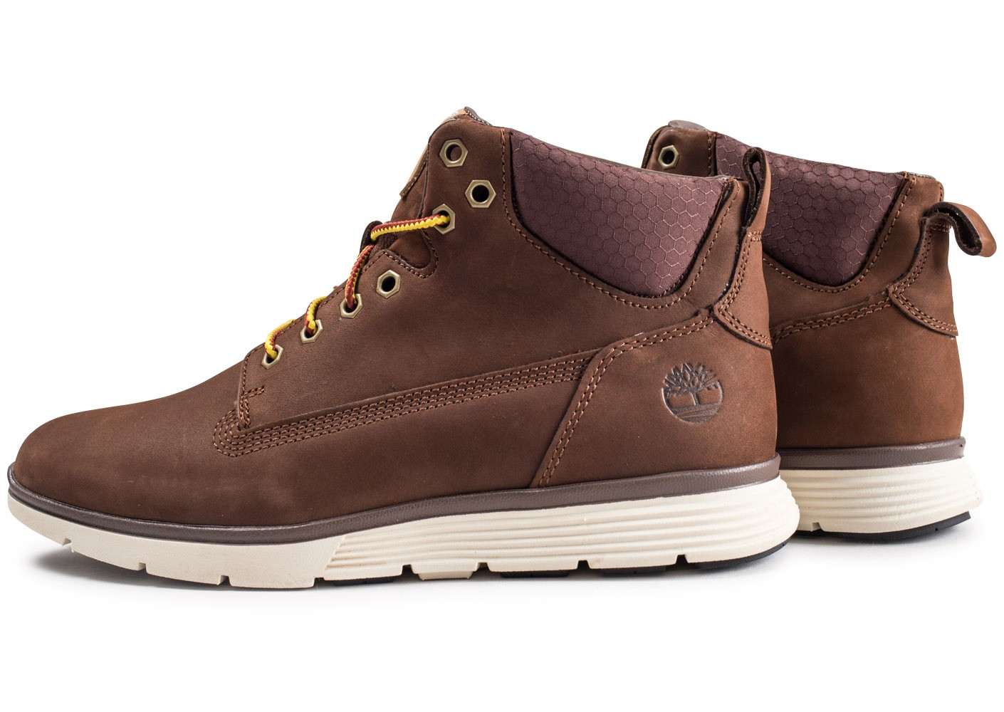 Timberland Killington Chukka marron Chaussures Baskets