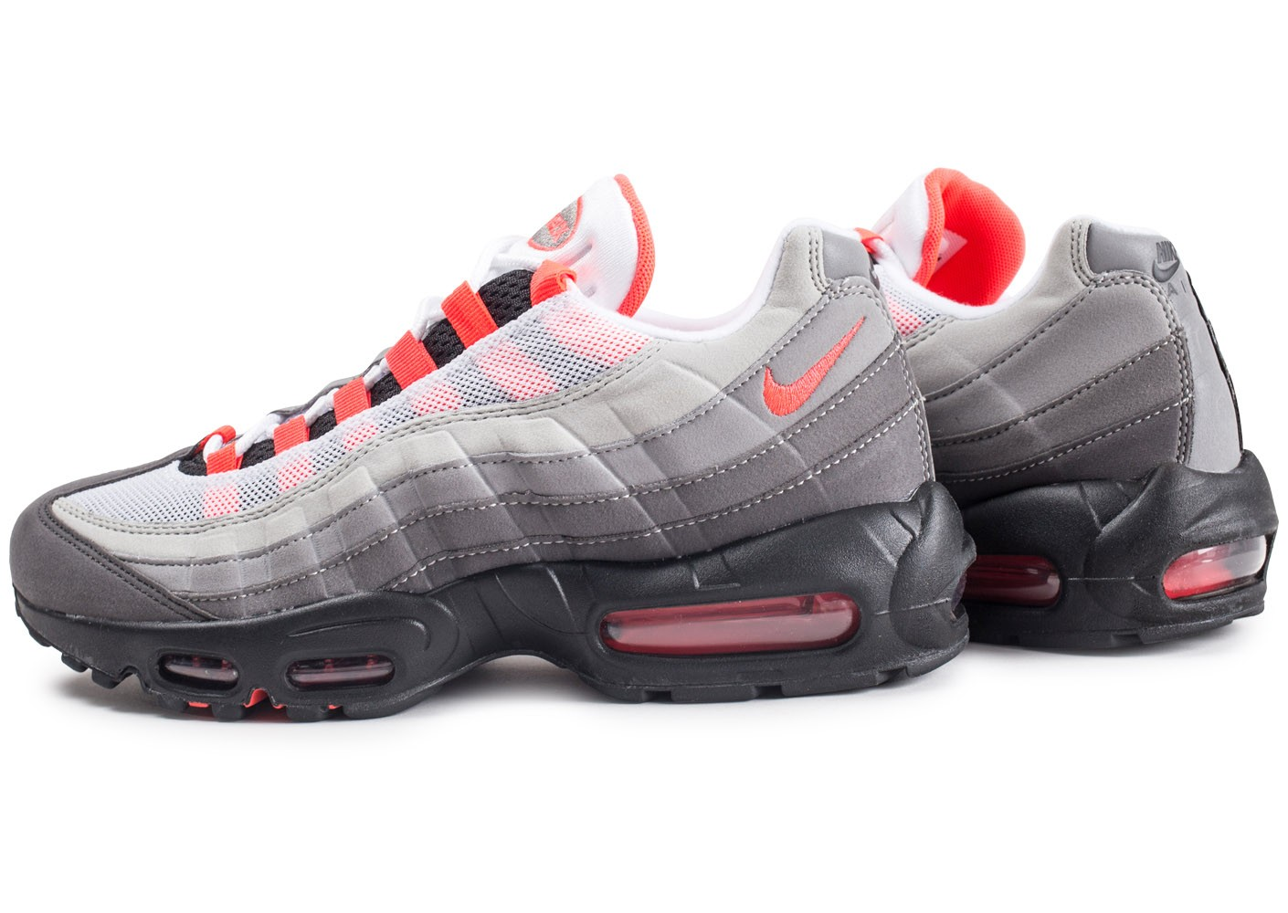 large discount unique design look out for air max 95 promo homme