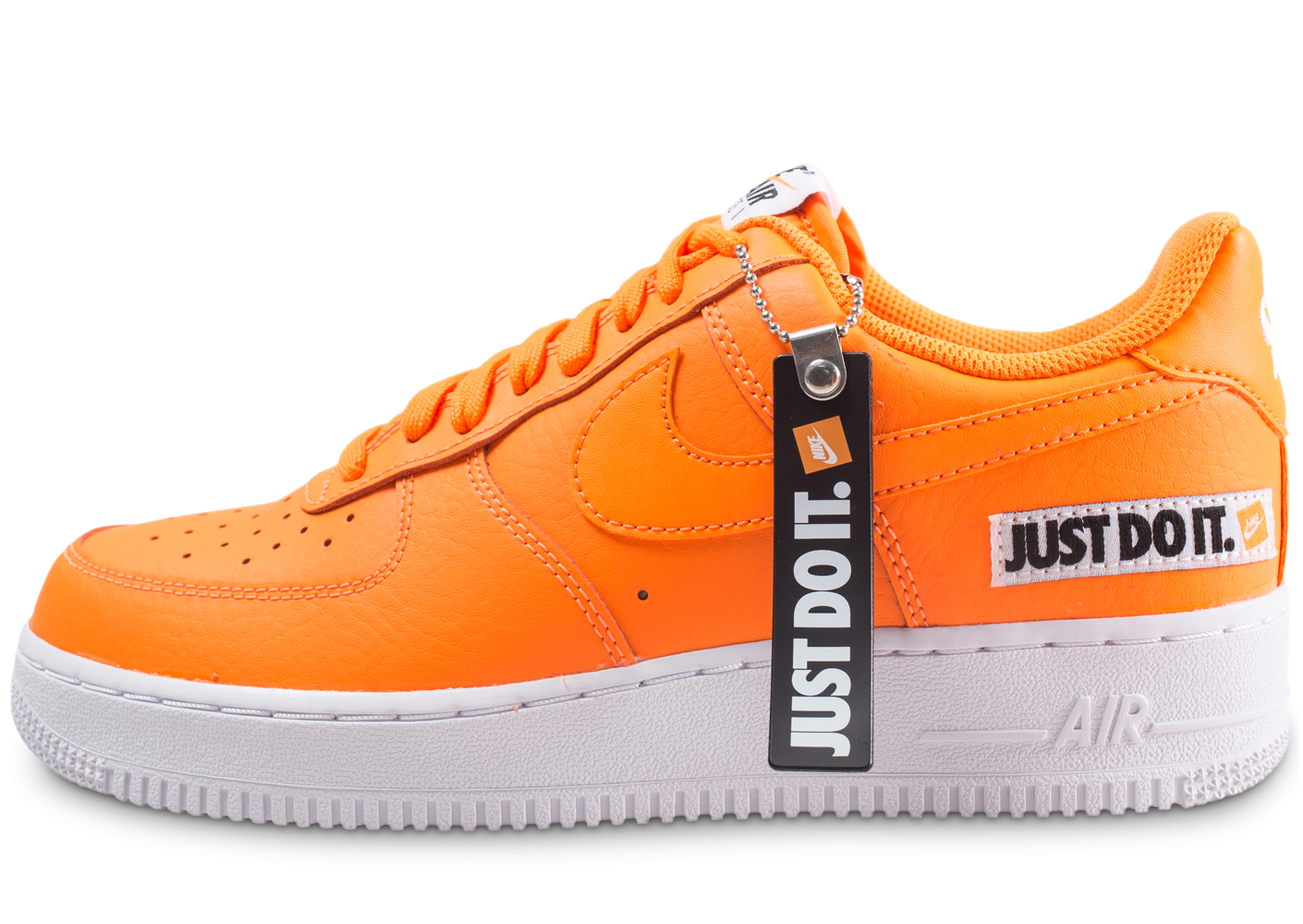 air force 1 just do it enfant